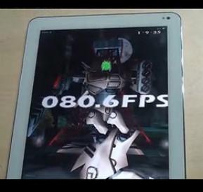 Ramos W30 - 80 FPS