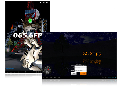 Yuandao N70HD FPS