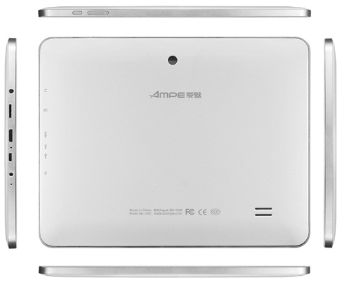 Ampe A10 Quad core