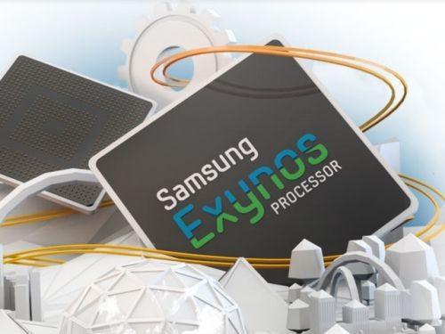 Ramos W30 Samsung Exynos 4412