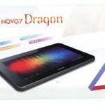 Ainol Novo7 Dragon