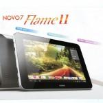 Ainol Novo7 Flame II