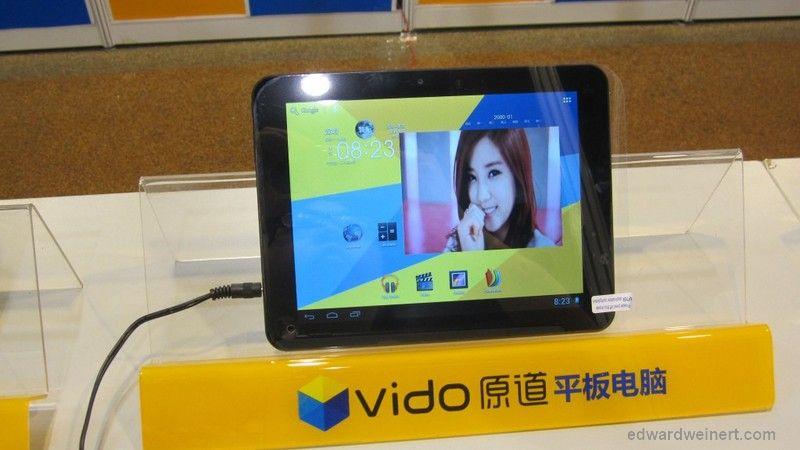 Vido N80 Dual-core