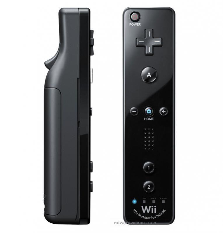 Pilot Wii (Wii Remote)