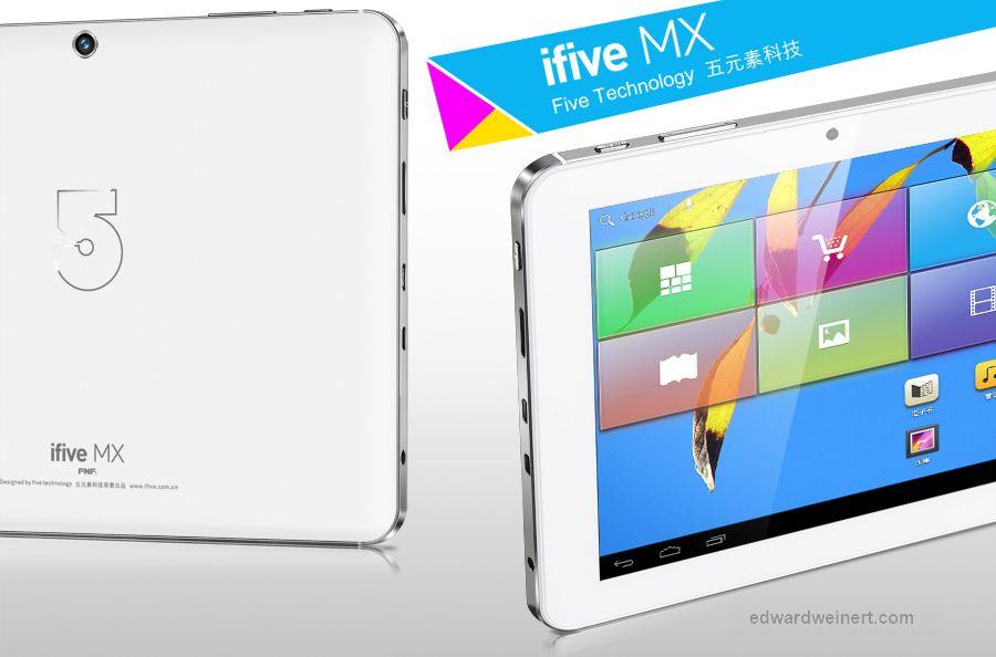 ifive MX