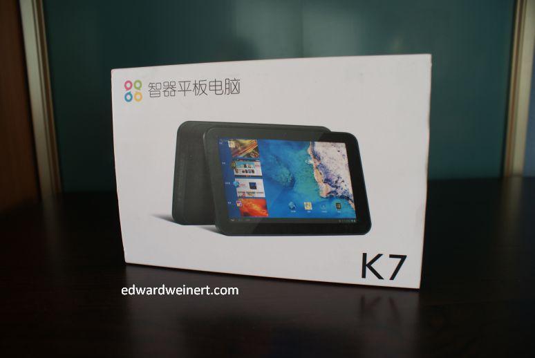 SmartQ K7