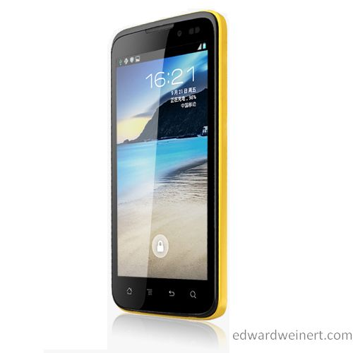 K-Touch V9 Bumblebee