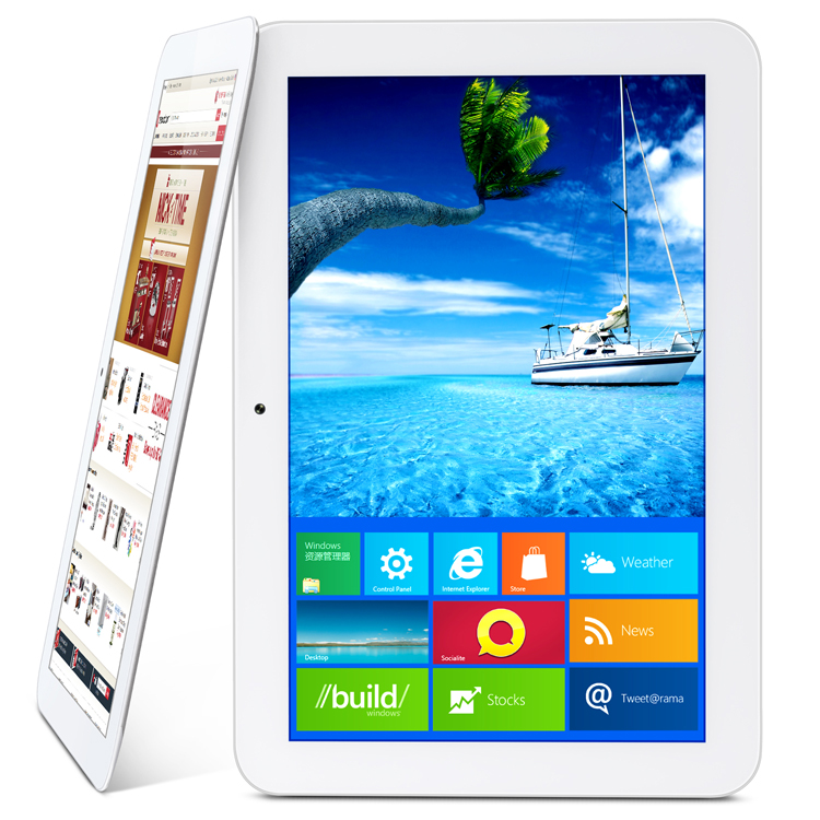 Teclast A11 Quad-Core-1