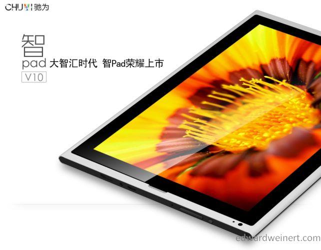 Chuwi V10 Quad-core-1