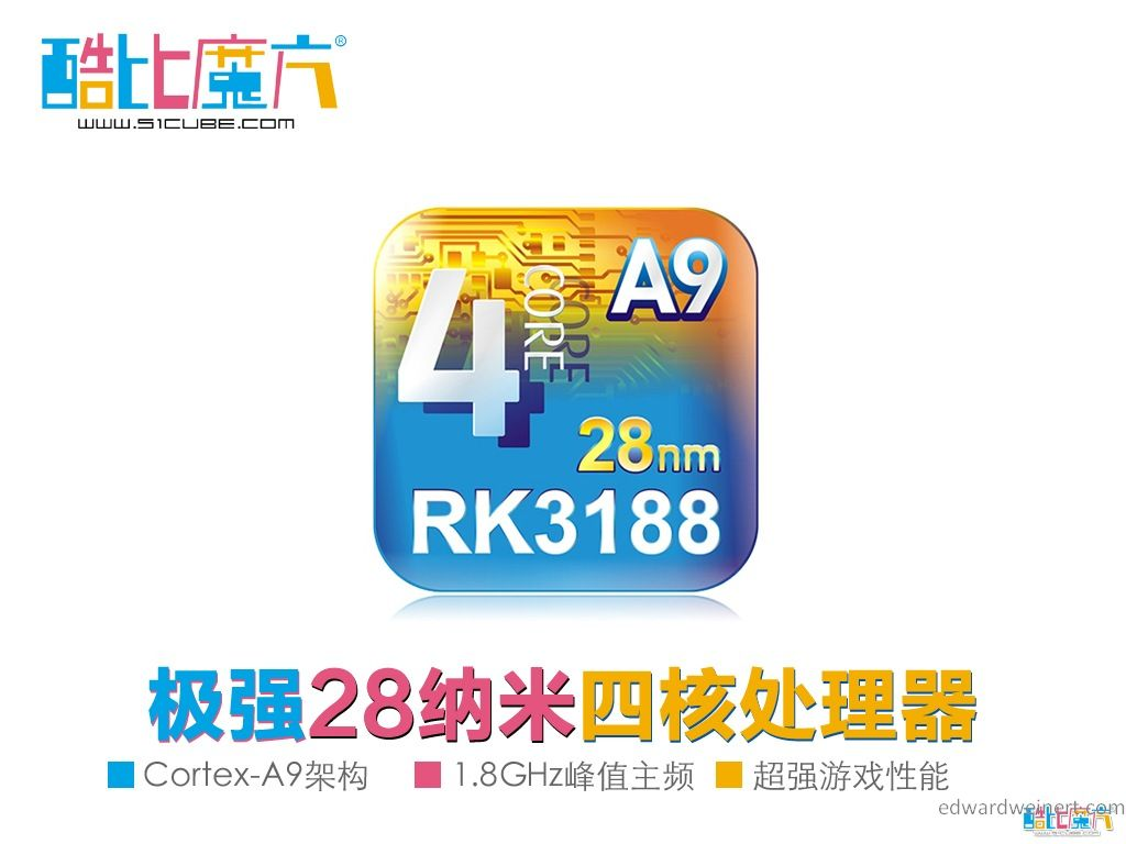 Cube U30GT2 RK3188