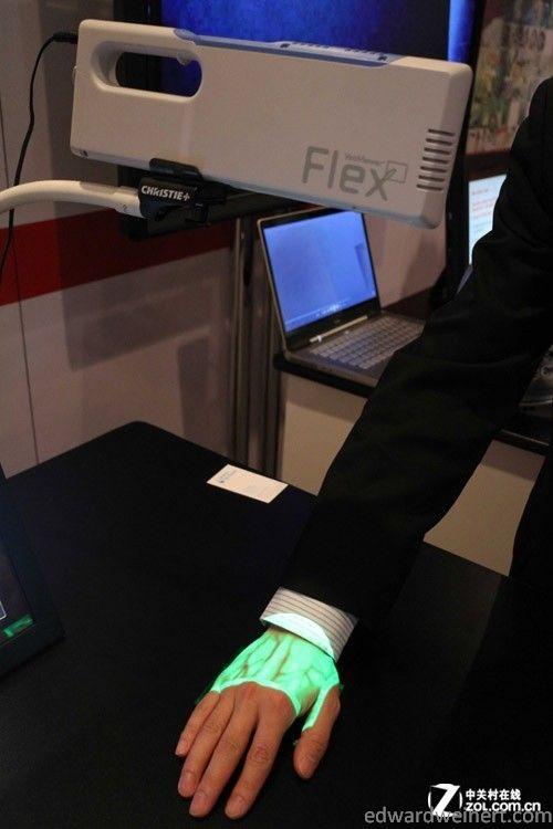 Flex DLP Pico-1