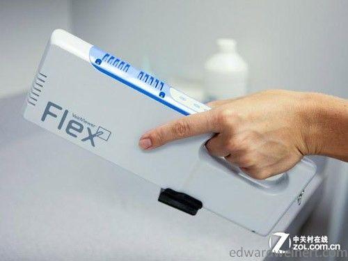 Flex DLP Pico-4