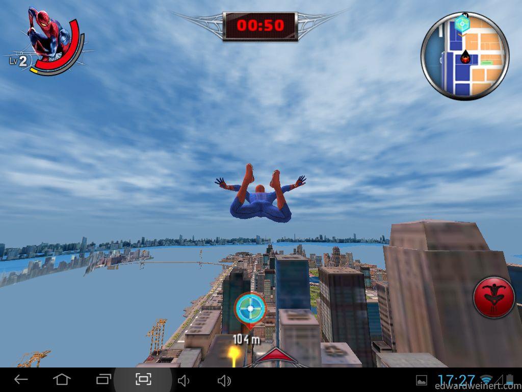 Onda V812 Spider-man