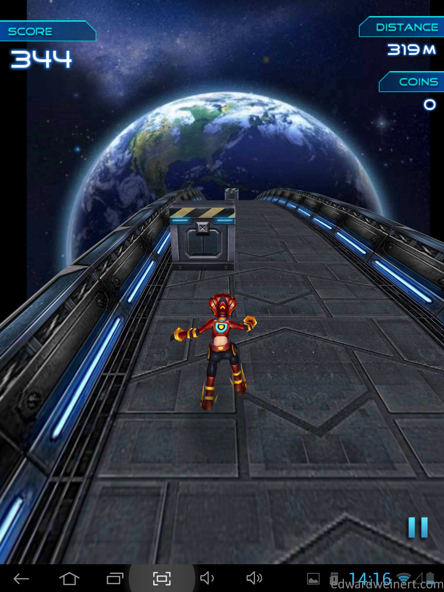 Onda V972 X-Runner