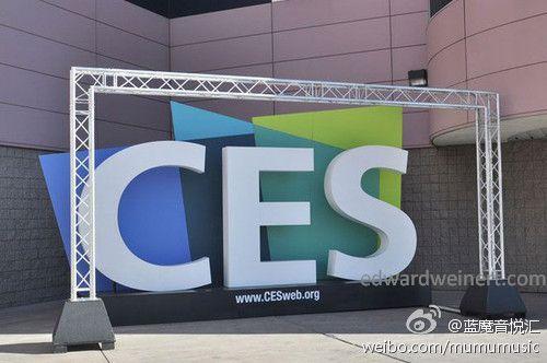Ramos CES 2013 Las Vegas