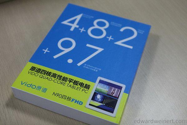 Vido N90FHD Quad-core-2