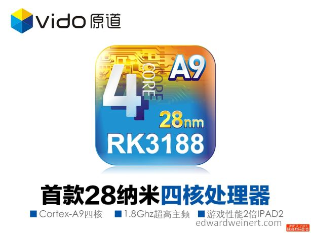 Vido RK3188-1