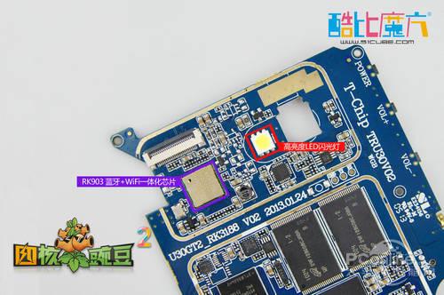 Cube U30GT2 - Board 4