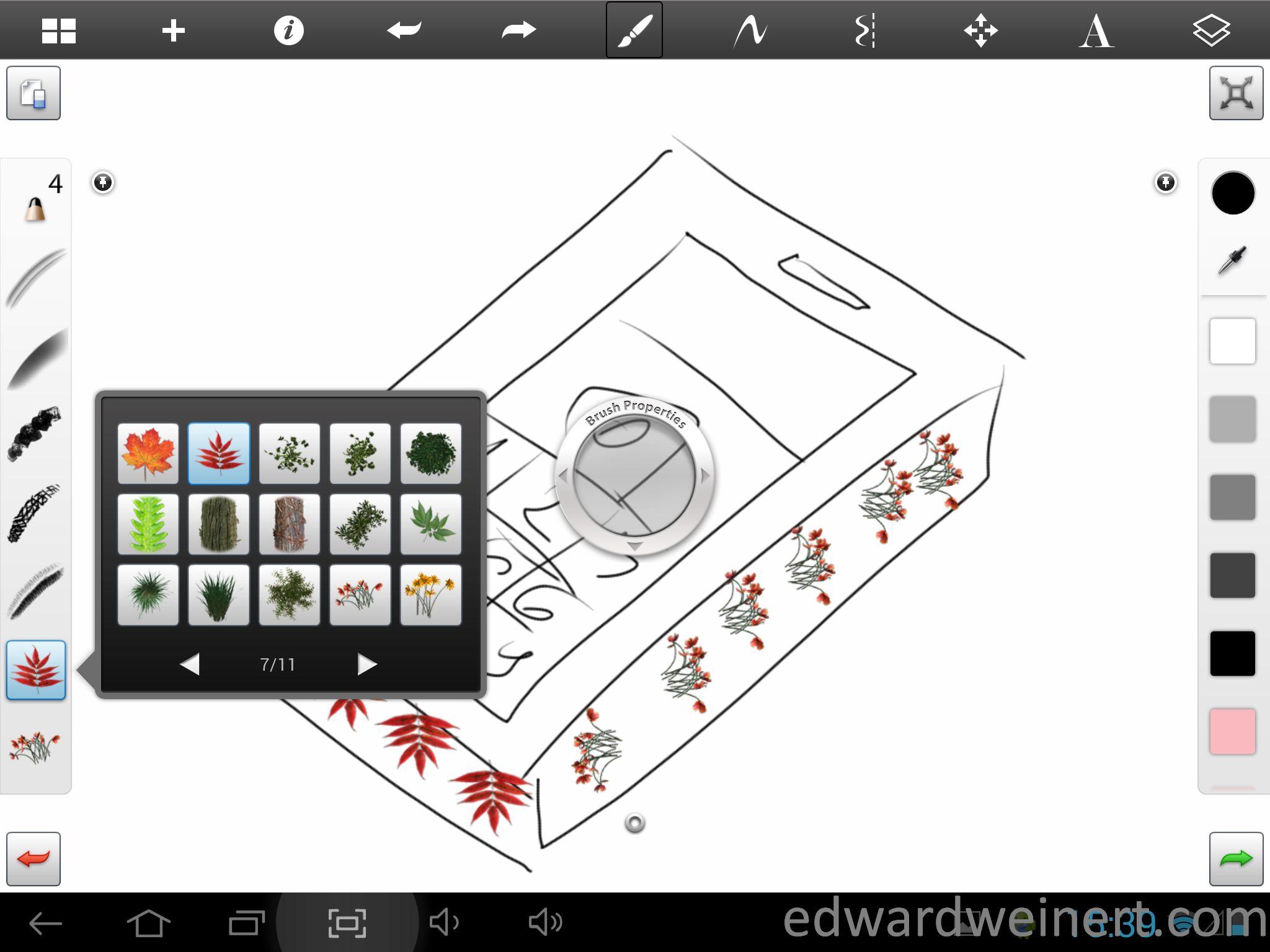 Onda V972 Sketchbook Pro