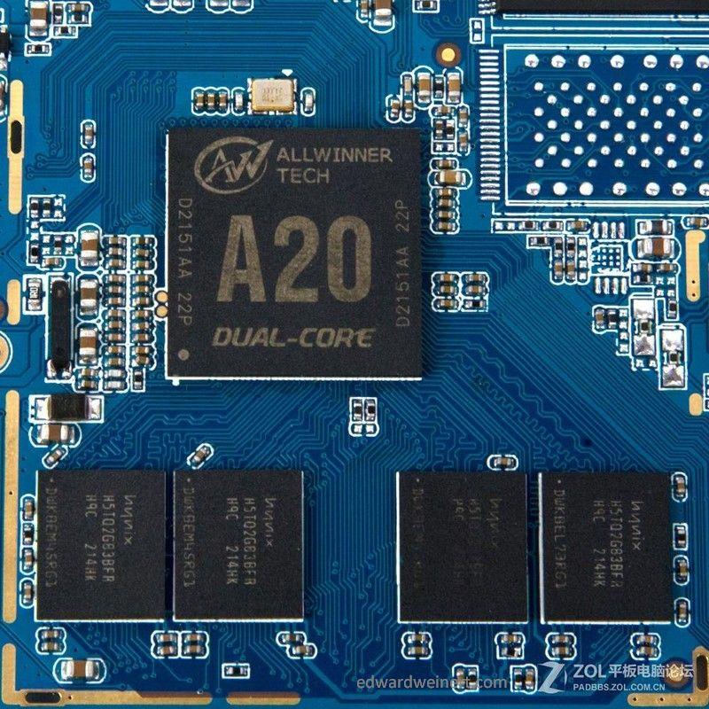 AllWinner A20 - 2
