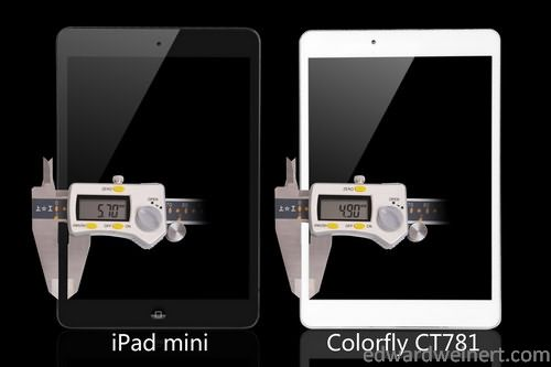 Colorfly CT781 4