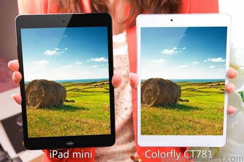 Colorfly CT781 5