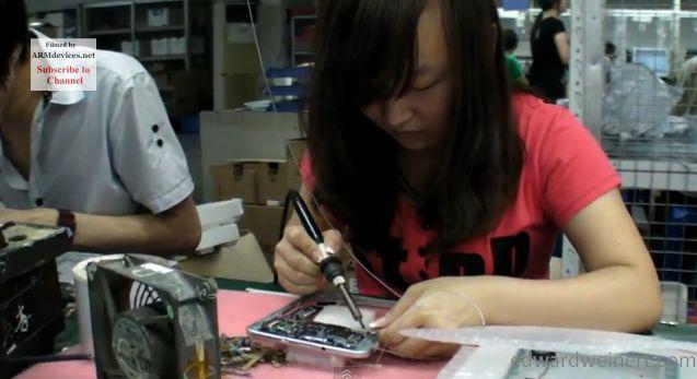 Shenzen Factory - 2