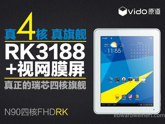 Vido N90 FHDRK 1