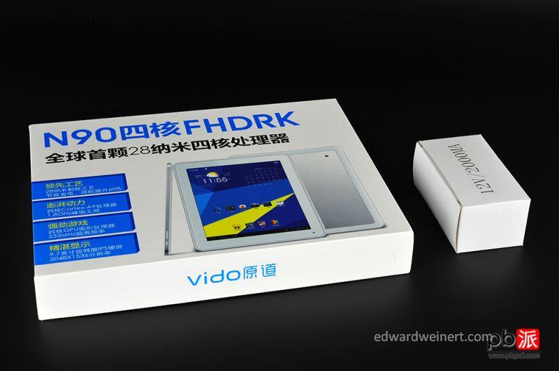 Vido N90 FHDRK 2