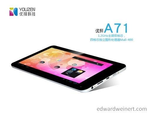 Youzen A71 1