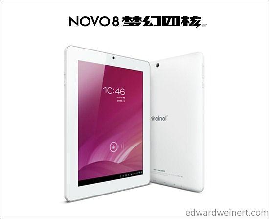 Ainol Novo8 Dream 1