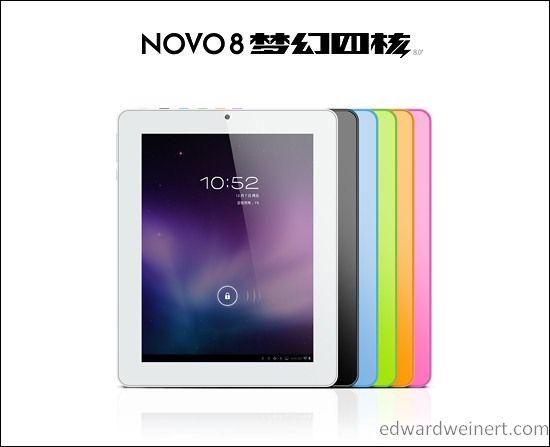 Ainol Novo8 Dream 2