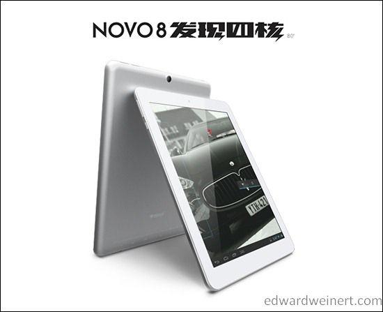 Ainol Novo8 Dream 3