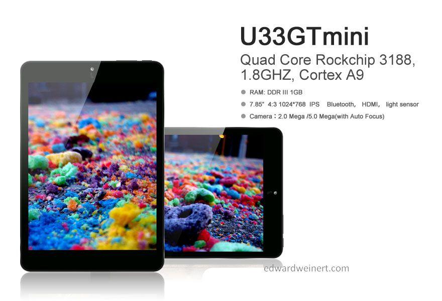 Cube U33GTmini