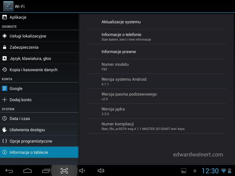 Nextway F9X SDK v2.0