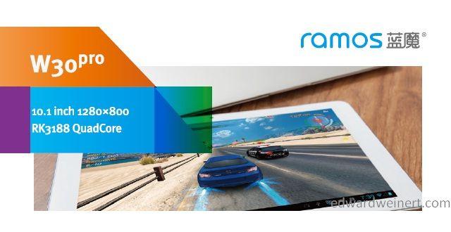Ramos W30pro 2
