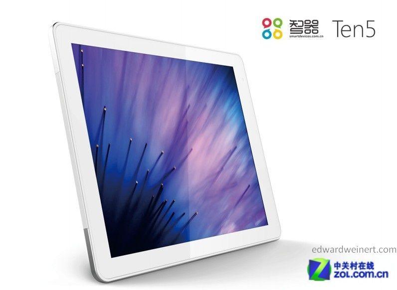 SmartQ Ten5