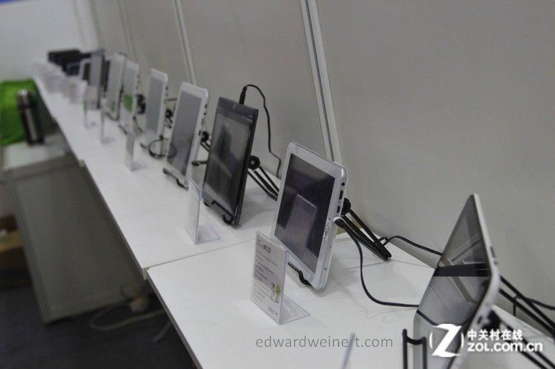 Aoson Computex 2013-2