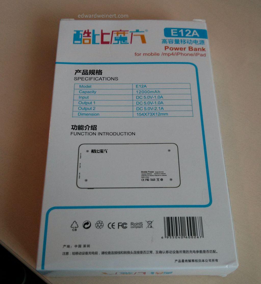 Cube-E12A-6
