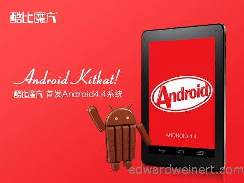 cube android 4.4
