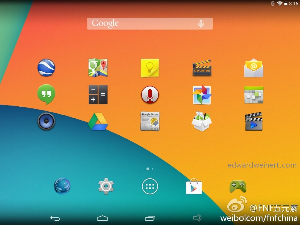 fnf ifive android 4.4-2