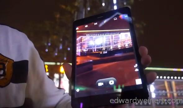 Tablet PIPO U7 z Dual SIM, 3G i GPS trafi do sprzedaży przed świętami. Zobacz go w akcji. [wideo]