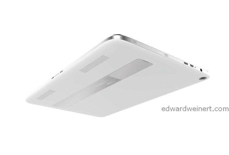 10,1 дюймовый планшет Hampoo CID10 с FullHD 3D дисплеем и процессором Intel Bay Trail