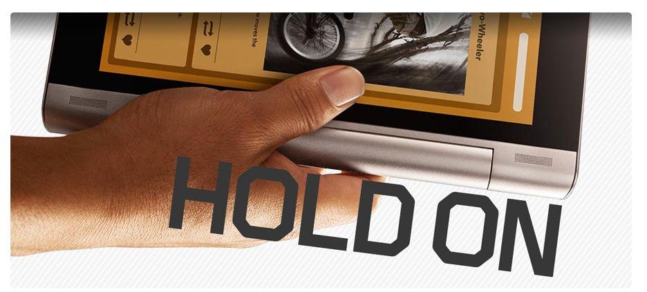 Tablety Lenovo A3000, S5000, S6000 oraz Yoga w promocji w sklepie X-KOM
