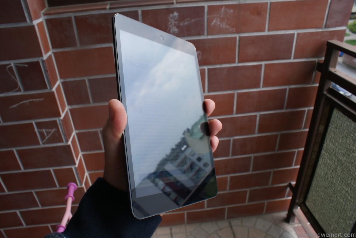 Promocja! Tablet Haier HaierPad 781 za 399 PLN