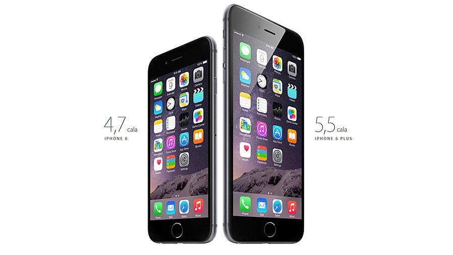 Telefony Apple iPhone 6 w przedsprzedaży w sklepie X-KOM od 2949 PLN