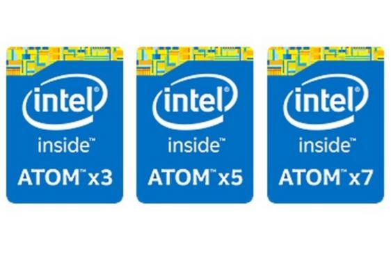 Nowy procesor mobilny Intel Atom x3 SoFIA 3G-R już w kwietniu