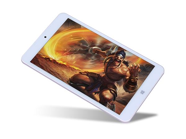 PIPO W4S – mały tani tablet z dużą pamięcią oraz Windows i Android